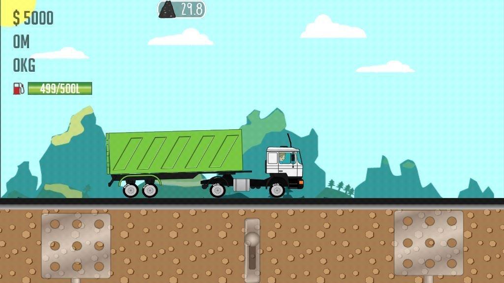Trucker Joe для Android Симуляторы  - 1475429700_4