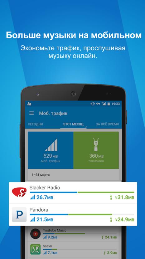 Как сэкономить трафик ? ТОП 5 приложений для андроида Приложения - 20-10-2016-16-06-17