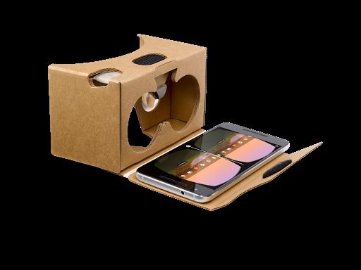 Как сделать Google Cardboard  своими руками ? Приложения  - kak-sdelat-google-cardboard-svoimi-rukami