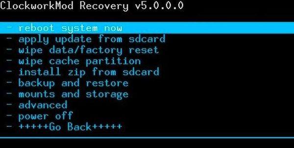 Как сделать полный сброс данных на андроиде  ? Приложения  - kak-sdelat-polnyj-sbros-dannyh-na-androide