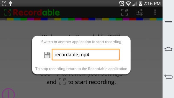 Как Записать видео с экрана Андроида ? Приложения  - kak-zapisat-video-s-ekrana-androida