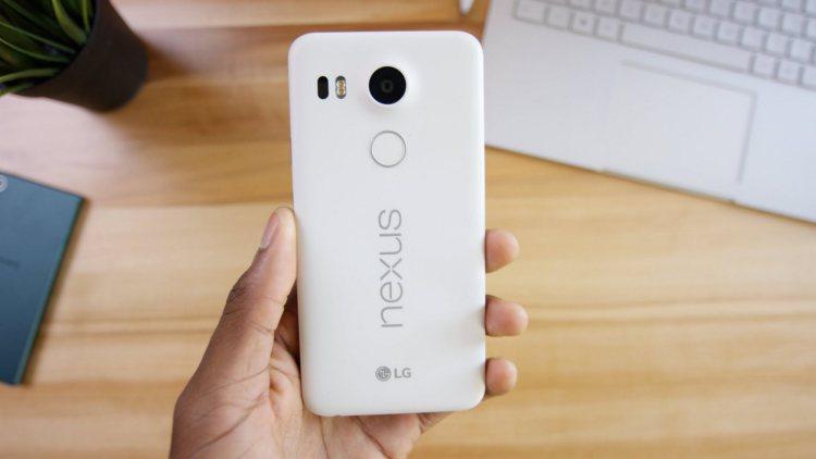 LG показала упрощенную версию Nexus 5X LG  - lg-pokazala-uproshhennuyu-versiyu-nexus-5x