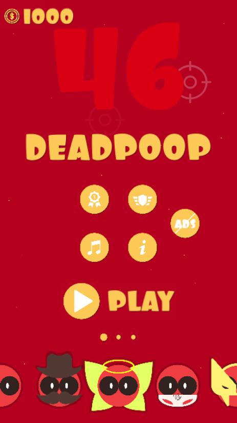 Deadpoop для Android Аркады  - 05-11-2016-19-13-37