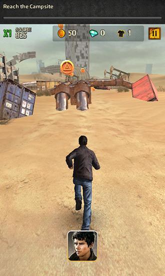 Maze Runner 2: The Scorch Trials для Android Экшны, шутеры  - 4_maze_runner_the_scorch_trials