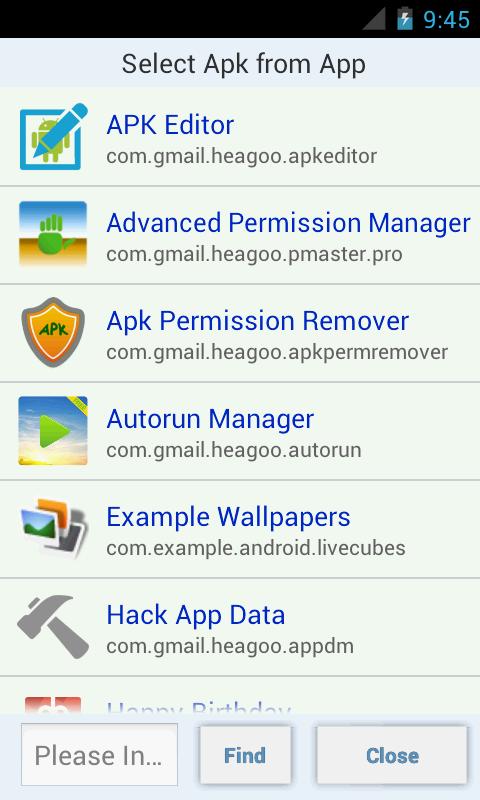 APK Editor - взлом для Android Игры  - apk-editor-1.7.2-2