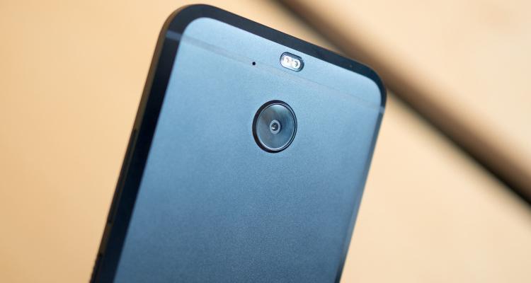 Представлен HTC Bolt - Характеристики HTC  - bolt1.-750