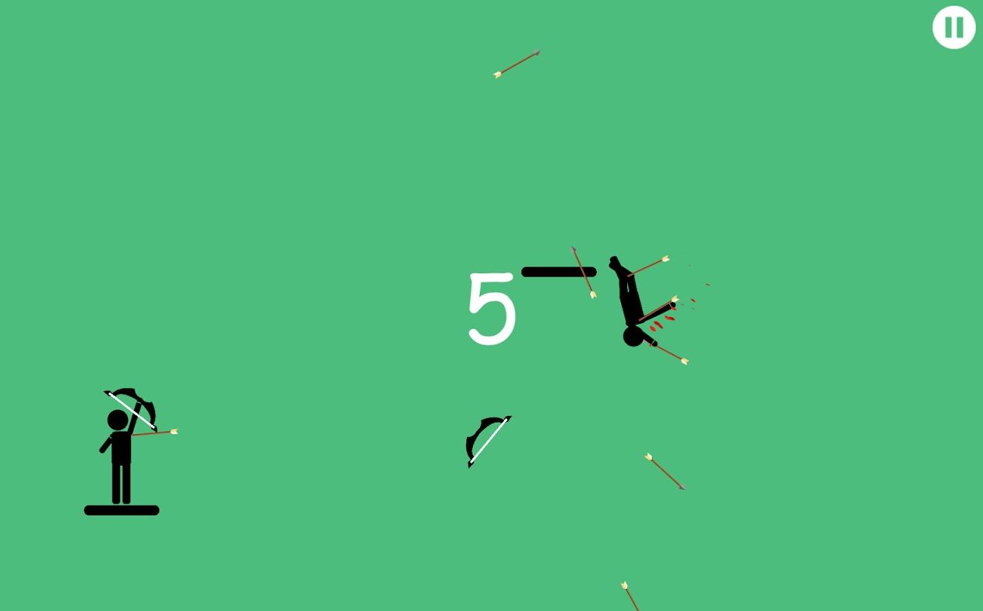 Лучники 2 для Android Аркады  - luchniki-2-dlya-android