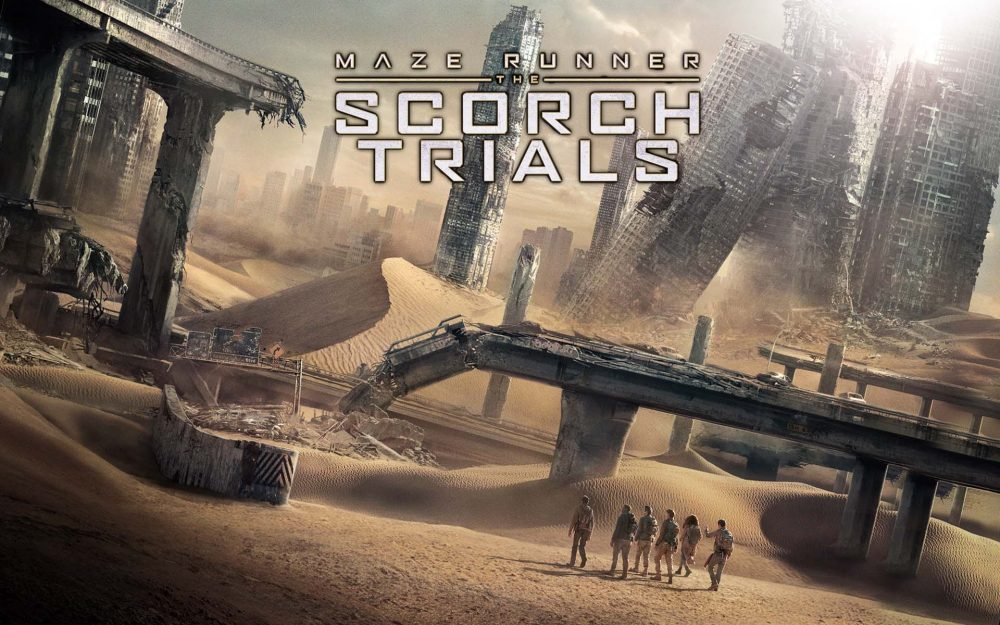 The Maze Runner YIFY subtitles - details