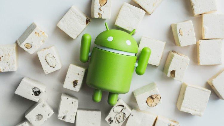 Найден баг в Android 7.0 для Nexus 6P Гаджеты  - najden-bag-v-android-7-0-dlya-nexus-6p