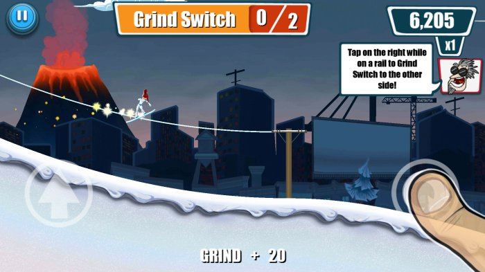 Operation Snowfall для Android Аркады  - www.androeed.ru-3ae3186132efee44bf91d0b468a756cd.
