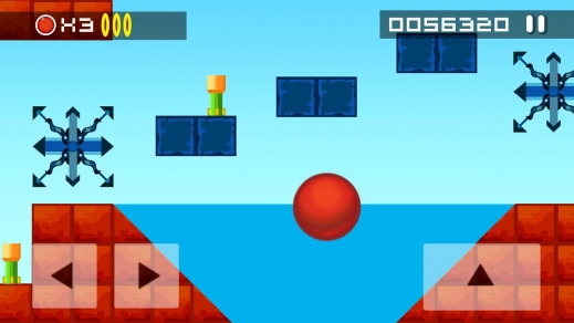 Bounce Classic для Android Аркады - 31757_1-300x292