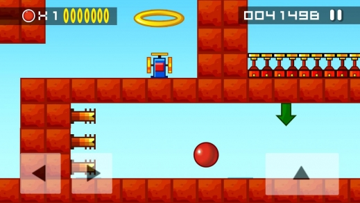 Bounce Classic для Android Аркады - 31757_2-300x292