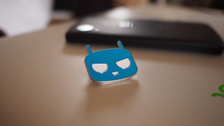 CyanogenMod превратился в Lineage OS! Мир Android  - cyanogen.-750