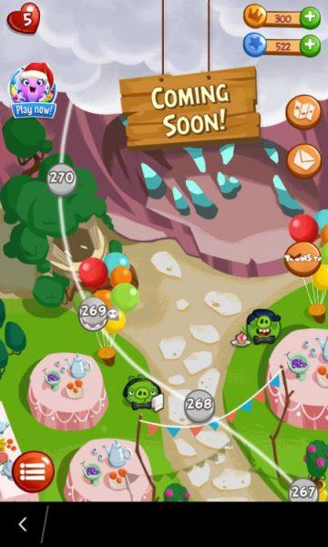 Angry Birds Blast для Android Логические игры  - mibn-tv8fia.-750