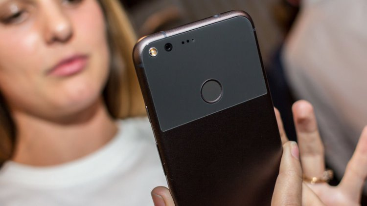 Google знает о проблеме со звуком в Pixel/Pixel XL Мир Android - pixel_15w.-750