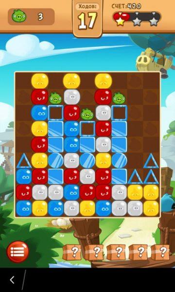 Angry Birds Blast для Android Логические игры  - s6jir4ma03e.-750