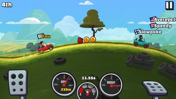 Hill Climb Racing 2 для ANdroid Гонки  - www.androeed.ru-19907ffa8af98f4f7f9e420ebf66703f.