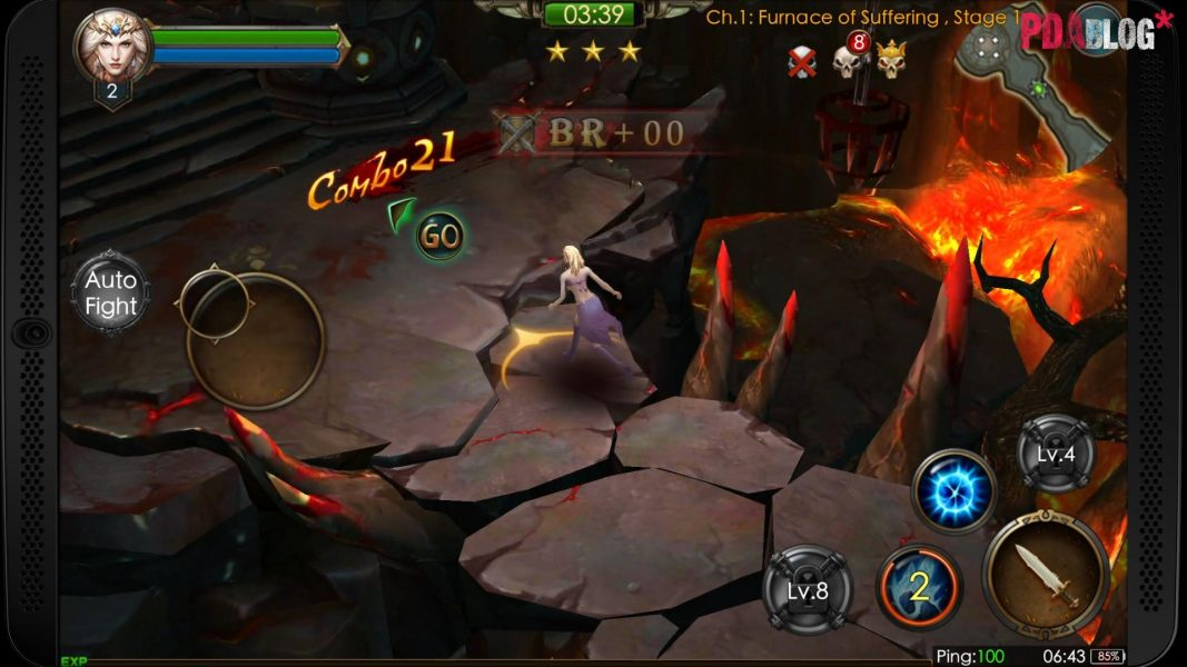 Legacy of discord: Furious wings для Android Экшны, шутеры  - 1-13