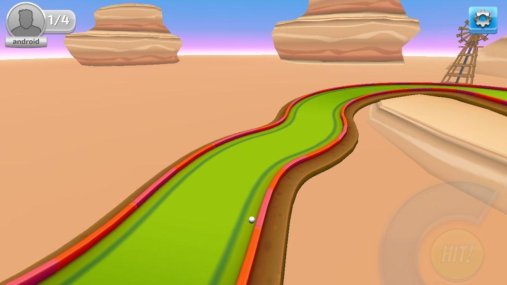 Golf Clash для Android Спортивные  - 1452705742_golf_clash-5