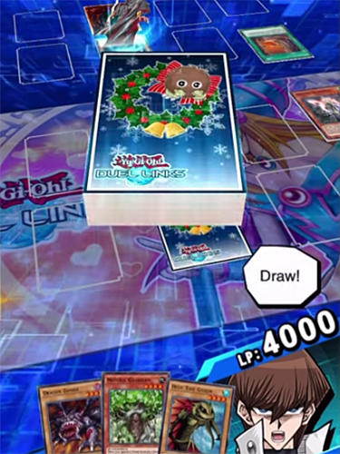 Yu-Gi-Oh! Duel Links для Android Настольные игры - 3_yu_gi_oh_duel_links