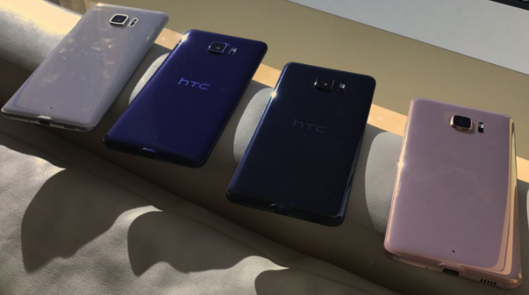 HTC U Ultra и HTC U Play «живые» фото HTC  - alleged-images-of-the-htc-u-ultra-5.-750