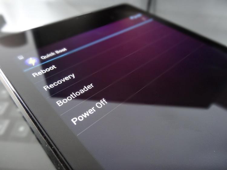 Что такое Bootloader и для чего он нужен ?! Мир Android  - bootloader-1.-750