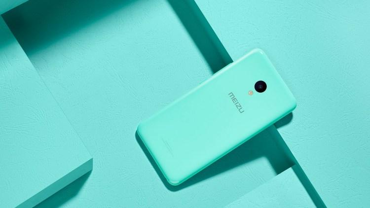 России принимают предзаказы на самый доступный смартфон Meizu Другие устройства  - colorful-green_18c4f9b-1.-750