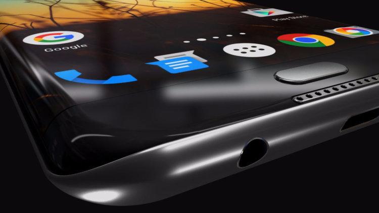 Пользователи не рады внешнему виду Galaxy S8 Samsung  - samsung-galaxy-s8-f.-750