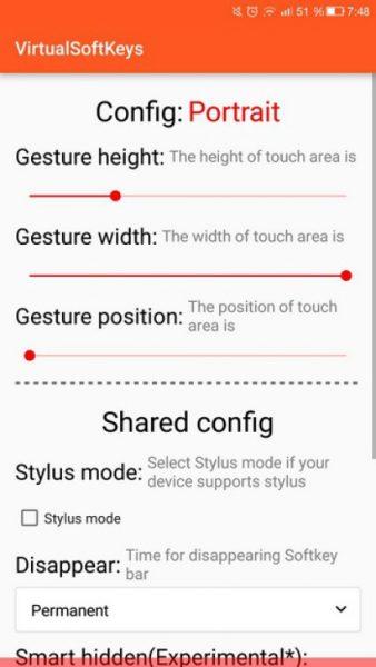 Virtual SoftKeys для Android Для работы  - screenshot_2017-01-12-07-48-26.-750