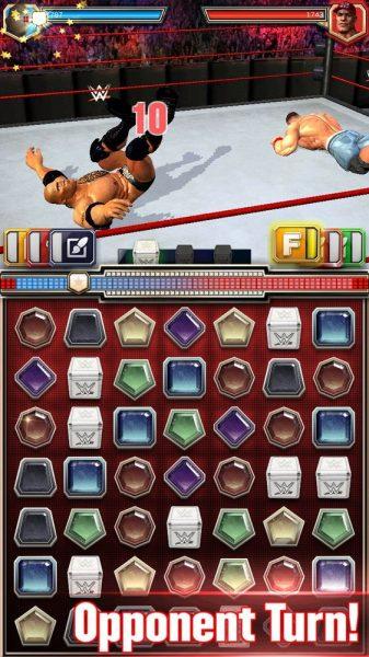 WWE: Champions для Android Казуальные  - 1454265314_wwe_champions-2