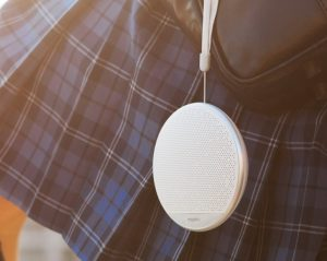 Bluetooth-колонка от Meizu Meizu  - 1487234197_meizu-bluetooth-speaker-1-300x239