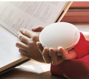 Bluetooth-колонка от Meizu Meizu  - 1487234220_meizu-bluetooth-speaker-4-300x265