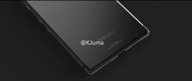 Meizu Pro 7 могут показать уже 28 февраля Meizu  - meizu-pro-7-leaks-12