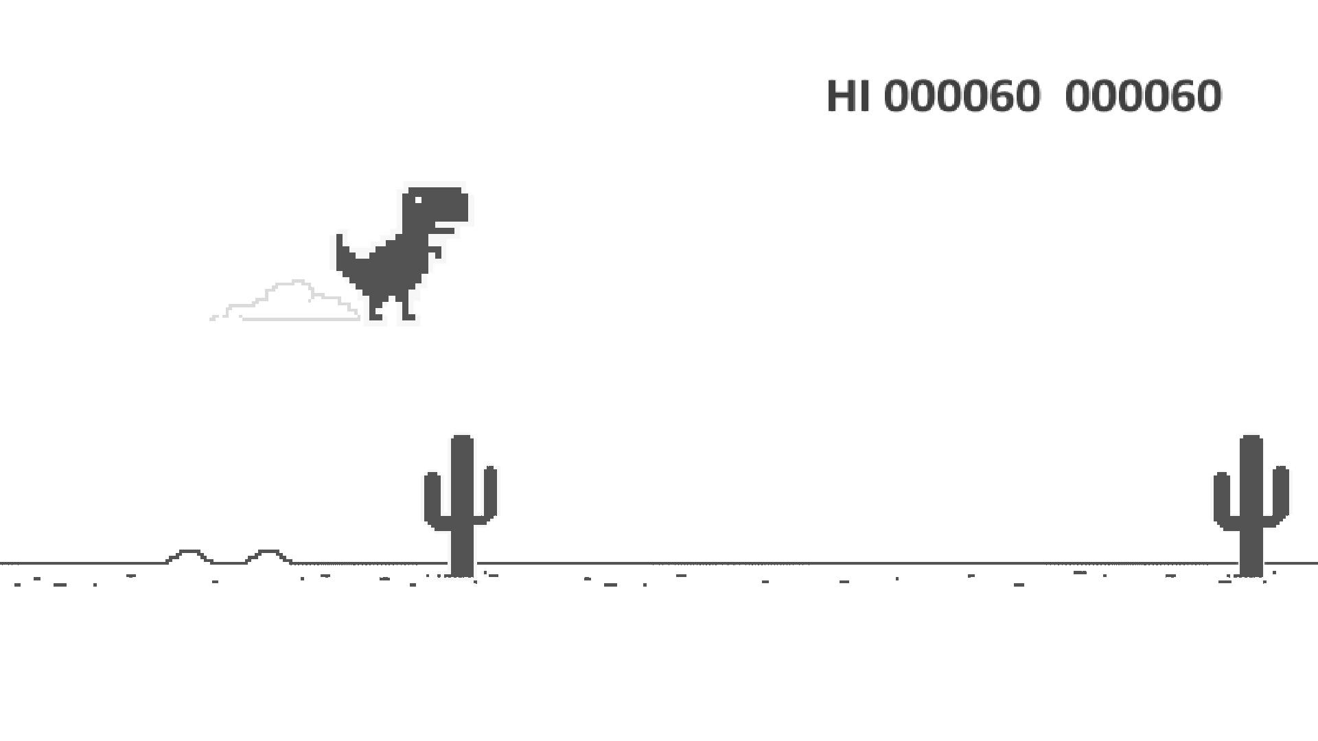 Dino T-Rex для Android Аркады  - screenshot_2017-01-15-16-09-43-545_com.deerslab.dinotrex