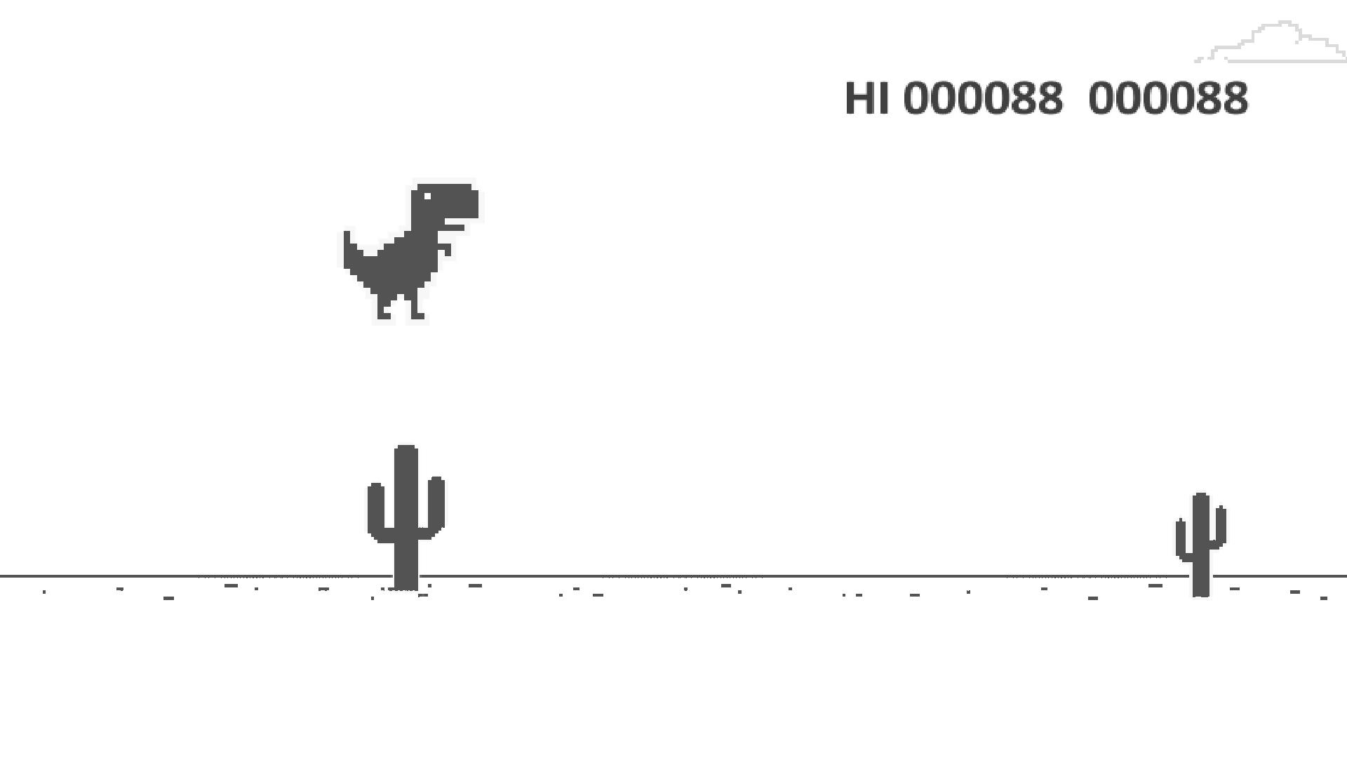 Dino T-Rex для Android Аркады  - screenshot_2017-01-15-16-09-46-267_com.deerslab.dinotrex-1