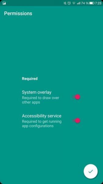 Cornerfly для Android Интерфейс  - screenshot_2017-02-01-07-23-25.-750