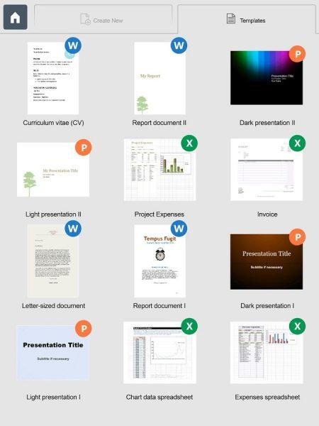 Smart Office 2 для Android Офисные приложения  - smart-office-2-2.4.29-3
