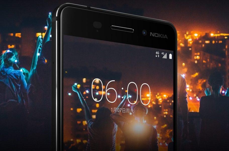Готовится к анонсу смартфон Nokia на Snapdragon 835 Другие устройства  - 080f6853cca04a354e17b203928eb344