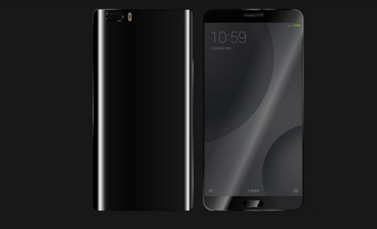Точные  характеристики Xiaomi Mi6 и Mi6 Plus Xiaomi  - 14e47d08f73e16b405643890a163723f