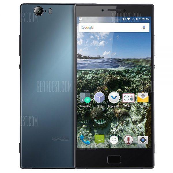 MAZE Blade 4G фаблет: самый недорогой и стильный смартфон Другие устройства  - 20170418153020_71417
