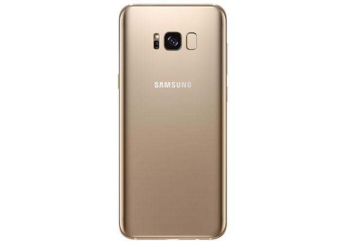 Обзор Samsung Galaxy S8 - Смартфоны без границ Samsung  - 59ae0d84e5c320e993584fa6716ba849