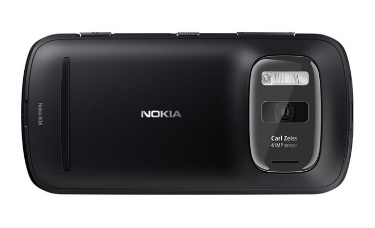 Во флагманах Nokia будет оптика от ZEISS Другие устройства  - 5ca927f583d507312ed2e6955c7bf133