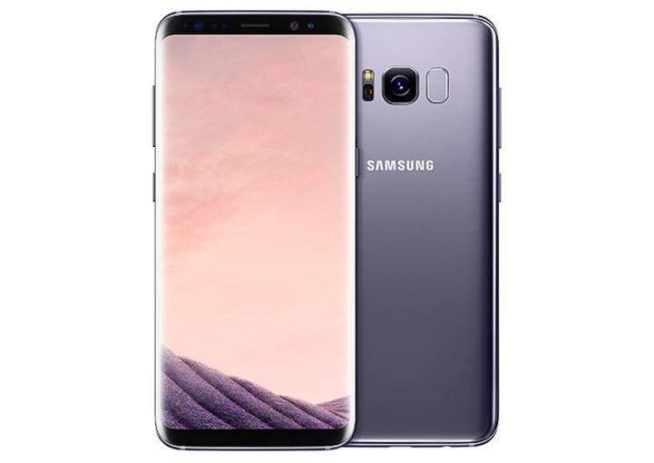 Обзор Samsung Galaxy S8 - Смартфоны без границ Samsung  - 646fb3513f68dca4f65a387e1a0e3cec
