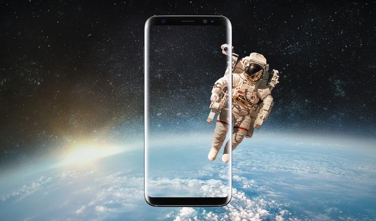 Samsung Galaxy S8 и S8+ в России: цены и дата предзаказа Samsung  - 722aae4f754f2062558e66b5242c910b