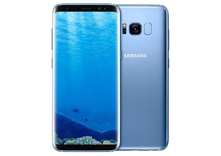 Обзор Samsung Galaxy S8 - Смартфоны без границ Samsung  - 8794078bf86178394505a44d92ccbedd