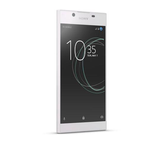 Sony Xperia L1: стильный дизайн и бюджетная начинка Другие устройства  - 9366da7434896a7f6fed14e99244af52