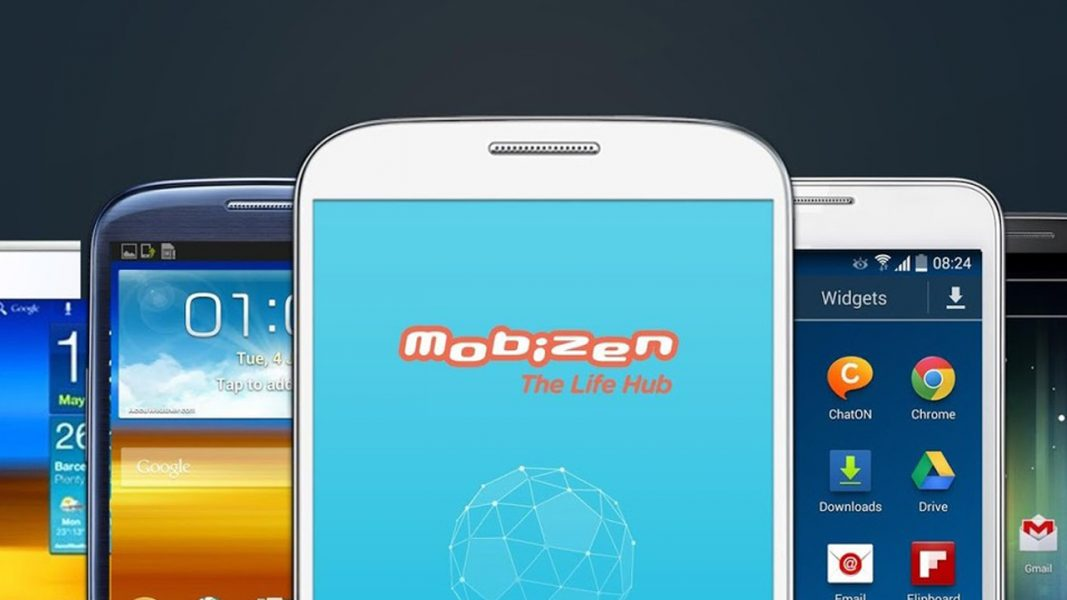 Mobizen Screen Recorder для Android