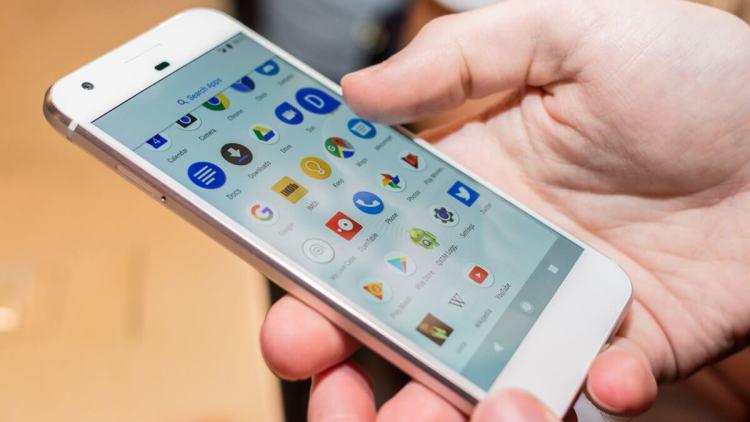 Google допускает  проблемы с микрофонами Pixel и Pixel XL Другие устройства  - google_pixel_07-2.-750