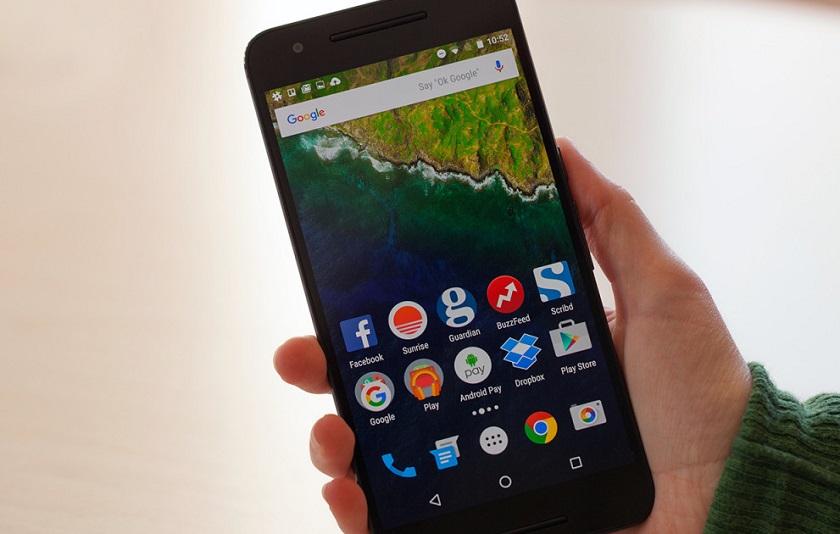 Google работает над смартфоном вне линейки Pixel Другие устройства - nexus-google_1
