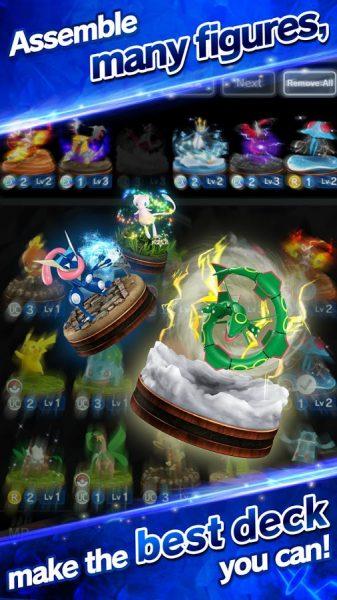 Pokémon Duel для Android Настольные игры  - pokemon-duel-3.0.2-3